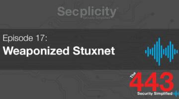 Weaponized Stuxnet