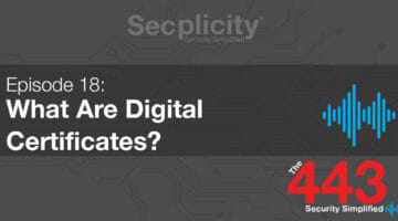What Are Digital Certificates?
