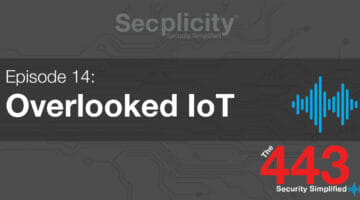 Overlooked IoT