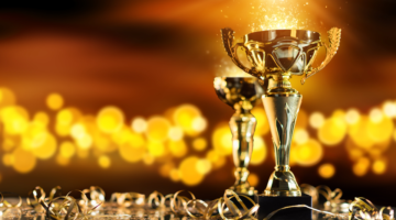 AuthPoint and Firebox M270 Named Leaders in Cyber Defense Global Awards 2018