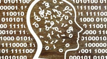 From Binary to Character Representations